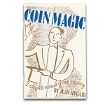 BOOK- Hugard's Coin Magic