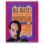 Max Maven's Book Of Fortunetelling (Maven) - USED BOOK