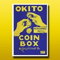 BOOKLET- Okito Coin Box