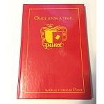 Once Upon a Time (Punx) - USED BOOK