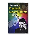 BOOK- Annemann's Practical Mental Effects