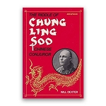 SOLD *CLOSEOUT* BOOK- Riddle Of Chung Ling Soo