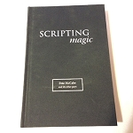 Scripting Magic (McCabe) - USED BOOK