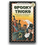 SOLD Spooky Tricks (Wyler) - USED BOOK