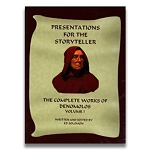 Presentations For the StoryTeller (Solomon) - USED BOOK