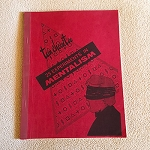 SOLD 25 Experiments In Mentalism (Tee) - USED BOOK