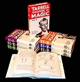 BOOK SET- Tarbell Course In Magic Complete Set