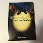 OS Transformations (Hass) - USED BOOK
