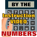 ONLINE VIDEO: By the Numbers