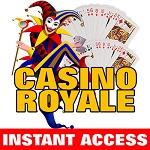 Casino Royale (INSTANT DOWNLOAD)