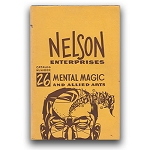 CATALOG - Nelson Enterprises No. 26
