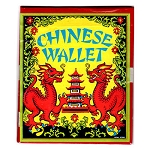 Classic Chinese Wallet