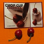 *CLOSEOUT* Chop Cup Cherries