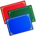 Closeup Pad- Four Aces (Color Choice)