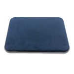 Closeup Pad- Hard and Soft BLUE