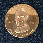 S.A.M. Thurston Commemorative Coin *PREOWNED*