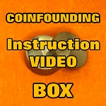ONLINE VIDEO: Coinfounding Box