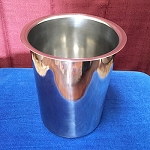 Bell Coin Bucket + ONLINE VIDEO