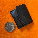 Snap Coin Pouch - 2 Inch