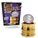 Coin Squeeze With DVD