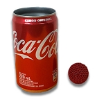Cola Can Chop Cup + ONLINE VIDEO