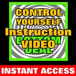 ACCESS PAGE FOR: Control Yourself: Bottom Deal