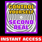 Control Yourself: Second Deal (INSTANT DOWNLOAD)