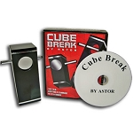 Astor Cube Break - CLEARANCE