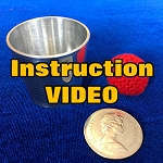 ONLINE VIDEO: Cup and Coins