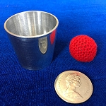 Cup and Coins + ONLINE VIDEO
