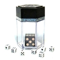 Magic Dice Maker