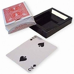 Disappearing Cards and Case