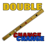 Double Color Change Brass Hot Rod + ONLINE VIDEO