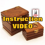 ONLINE VIDEO: Double Locked Box