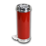 P&L Style LARGE RED Drumhead Tube