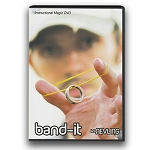 86 DISCONTINUED DVD - Band-It