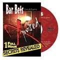 DVD- Bar Bets Cons and Scams Secrets Revealed