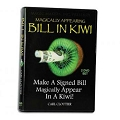DVD- Bill in Kiwi Trick