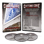 *CLOSEOUT* DVD SET- Cutting Edge Cards and Coins