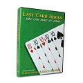 DVD- Easy Card Tricks You Can Make