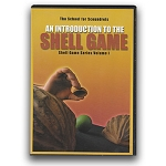 DVD - An Introduction To the Shell Game (PREOWNED)