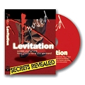 DVD- Levitation Secrets Revealed