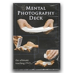 *CLOSEOUT* DVD- Mental Photography Deck