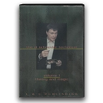 DVD - The Al Schneider Technique - Vol 1: Theory and Magic (PREOWNED)