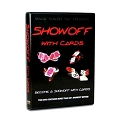 DVD- Showoff With Cards