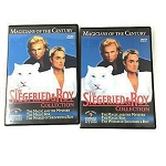DVD Set - Siegfried and Roy Collection *PREOWNED*