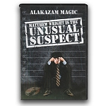 DVD - Unusual Suspect (PreOwned)