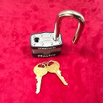 SOLD Easy Pick Master Lock *PREOWNED*