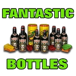 Fantastic Bottles + ONLINE VIDEO
