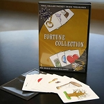 Fortune Collection Packet Trick Set